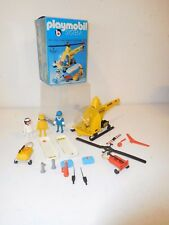 Playmobil set 3247 ADAC Helicopter OVP