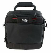 Gator Cases G-MIXERBAG-0909 Padded Nylon Mixer/Equipment Bag