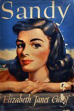 SANDY - Elizabeth Janet Gray  1945