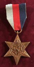 Great Britain Wwii 1939-1945 Star