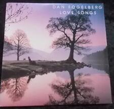DAN FOGELBERG Love Songs LP NEAR MINT