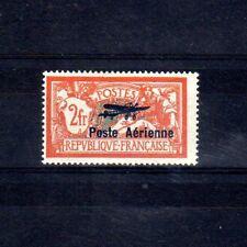 Poste Aérienne n° 1 neuf avec charnière