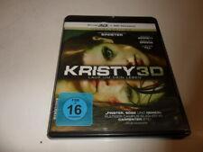 Blu-Ray  Kristy - Lauf um dein Leben