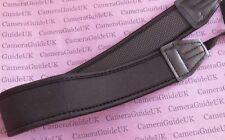 Neck Strap Shoulder Universal Neoprene for DSLR Nikon Canon Sony Pentax Camera