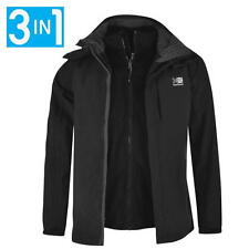 Karrimor 3 in 1 Jacket Mens  SIZE M REF J122*
