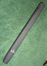 Titleist Scotty Cameron Black Baby T Putter Grip CLEAN pull/pulled Nice conditio
