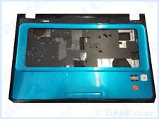 Turquoise / Blue HP Pavilion G6-1000 series G6-1326SA Laptop Palmrest & Touchpad