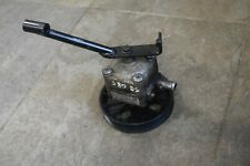 2003 VOLVO S60 S80 2.4 D5 POWER STEERING PUMP - 8683376 (B7-11)