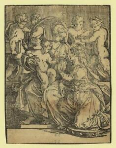 The Marriage of St. Catherine,Jesus Christ,Saint Catherine of Alexandria,c 7727