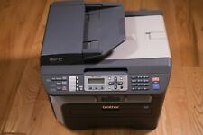 BROTHER MFC-7840W Wireless All-In-One Laser Printer Copier - No Reserve!!!