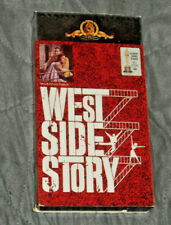 West Side Story (VHS)