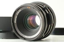 【TOP MINT w/ Hood】 Hasselblad Carl Zeiss Planar T* CF 80mm f/2.8 Lens JAPAN