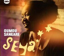 OUMOU SANGARE - SEYA  CD NEU
