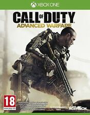Call Of Duty: Advanced Warfare (Xbox One) - MINT - 1st Class FAST Delivery