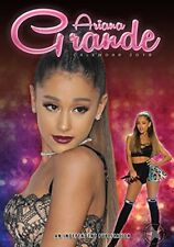 Ariana Grande 2018 A3 Wall Calendar - Perfect for the fan - Sent fast & free!
