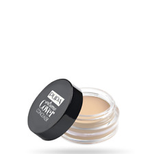 PUPA MAKE UP EXTREME COVER CONCEALER 002 LIGHT BEIGE - CORRETTORE IN CREMA