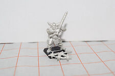 Warhammer Warriors of Chaos Marauder with Flail O (OOP)