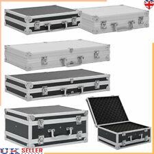 Pistol Rifle Shotgun Long Gun Carry Case Hunting Padded Hard Carry Storage Box