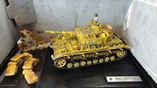 1/32 FORCES OF VALOR 80014 GERMAN PANZER IV AUSF. G KURSK 1943