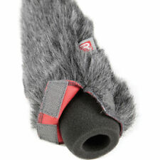 Rycote Shotgun Mic Foam and Windjammer Combo for Rode NTG3