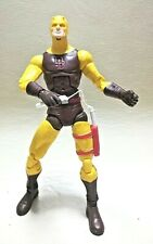 Marvel Legends Daredevil Yellow Nemesis BAF Wave Wal-Mart Exclusives by Hasbro