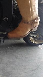 Sendra Biker / Cowboy Boots