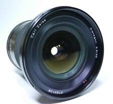 Carl Zeiss Distagon 3,5/35 T * objectif pour Contax 645
