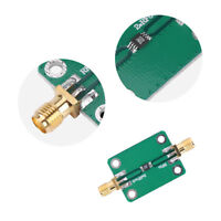 RF Microwave Amplifiers Frequency Multiplier RFin: 4G - 8GHz RFout: 8G - 16GHz