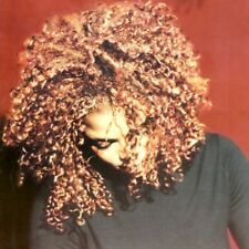 JANET - THE VELVET ROPE