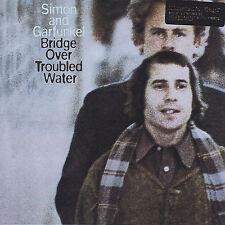 SIMON AND GARFUNKEL - Bridge over suicidaire troublé Water (180g 1LP Vinyle)