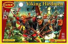 Gripping Beast - Viking Hirdmen - 28mm