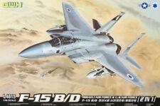 GWH F-15B/D Israeli Air Force & USAF L4815-1/48