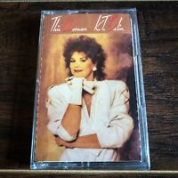 K.T. Oslin 'This Woman' Cassette (1988, RCA) * NEW, SEALED!