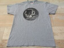 THE RESIDENTS Official Residents Promo T-shirt sizeM medium Randy Rose Hardy Fox