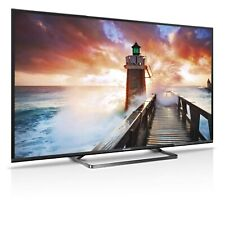 "Reformado Panasonic 55"" 4K Ultra HD CON FREEVIEW Play TV LED HDR ingenio Smart TV"