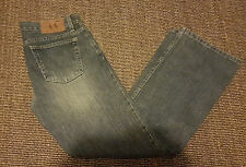 ARMANI EXCHANGE 'J105' Man's Jeans Size: W 33 L 32 EXCELLENT Condition