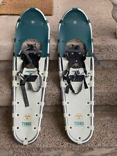 Tubbs Altitude 36 Snowshoes Nice Used A Couple Of Times Ship Fast Today