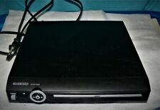CURTIS DVD 1053 COMPACT DVD PLAYER