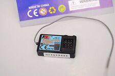 H0068RX Ricevente 2.4Ghz 3 Canali FLY SKY/RECEVEIR 2.4GHZ FLY SKY 3 CHANNELS