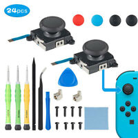 Replacement 3D Analog Joystick For Nintendo Switch Joycon Joy Con Controller NEW