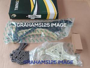 TIMING CHAIN KIT FITS BMW 1 2 3 4 5 7 SERIES X3 X5 X6 Z4 BGA TC0940K