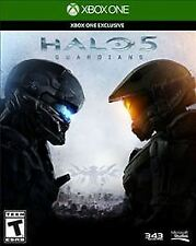 Halo 5: Guardians - Microsoft Xbox One Game - Complete