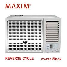 MEC Window Air Conditioner Reverse Cycle 2.6kW MWA009RC