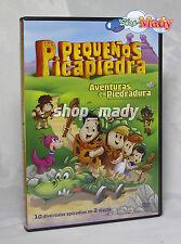 Flintstone Kids - Los Pequeños Picapiedra en ESPAÑOL LATINO Region 1 y 4 NTSC