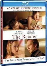 The Reader (Blu-ray Disc, 2009, Blu-Ray)
