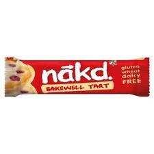 Nakd Bakewell Tart Bar 35g X 18 (2 Pack)