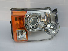 LAND ROVER DISCOVERY 3 XENON AFS ADAPTIVE HEAD LIGHT N/S  PASSENGER SIDE COMPLET