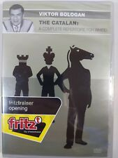 The Catalan  Victor Bologan Chess Fritz chessbase  New