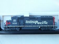 Fox Valley Models  HO Scale  GP60 Southern Pacific Diesel #9726 ESU Loc Sound