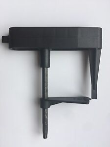 LAND ROVER Freelander 2 Roof Rail Cross Bar Screw Driver Tool